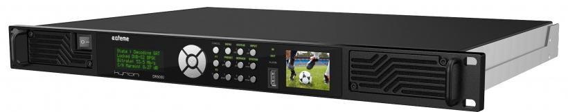 ATEME Kyrion© DR5000 – универсальный приемник-декодер (HEVC, H264, MPEG2)