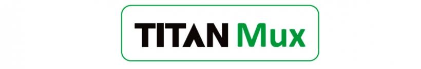 TITAN Mux – универсальная платформа мультиплексирования и обработки транспортных потоков, оборудование цифрового ТВ, решение для мультиплексирования, скремблирования, статистического мультиплексирования видео стандартной, высокой и ультра высокой четкости