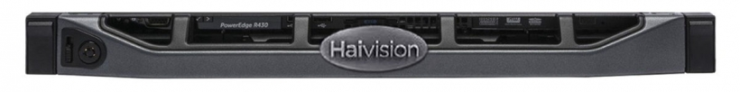 Haivision SRT Gateway - сетевой шлюз для передачи видео по IP и IP стриминга, конвертер протоколов