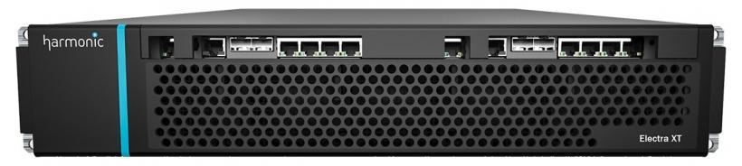 Harmonic Electra® XT Xtream™ - мощная многофункциональный платформа транскодирования и вещания