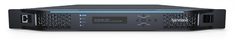 ProStream™ 9100 – высокопроизводительный мультиплексор – универсальная платформа обработки видео