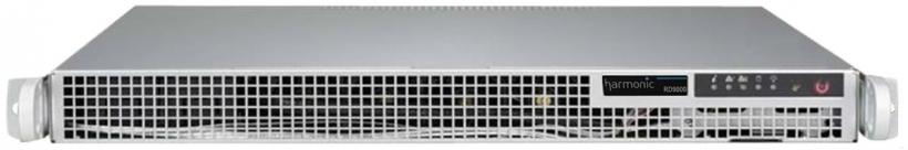 Harmonic RD9000 – профессиональный мультиформатный (IP/ASI ресивер) 4К HEVC, H.264 или MPEG-2, HD/SD, 3G-SDI, 12G-SDI,SMPTE 2110