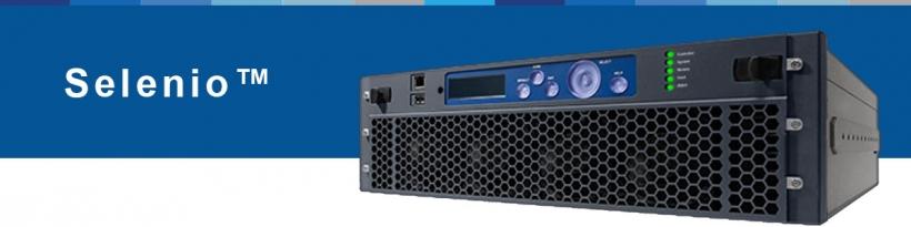Imagine Selenio™ SEL-8UCIP1-EOS; SEL-4UCIP1-EOS – многоканальный модуль передачи некомпрессированного видео через IP