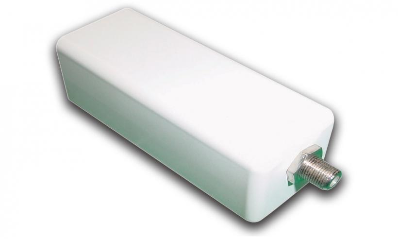 Универсальный LNB Ku LO PLL LNB внутренний опорный генератор (±10 ppm)