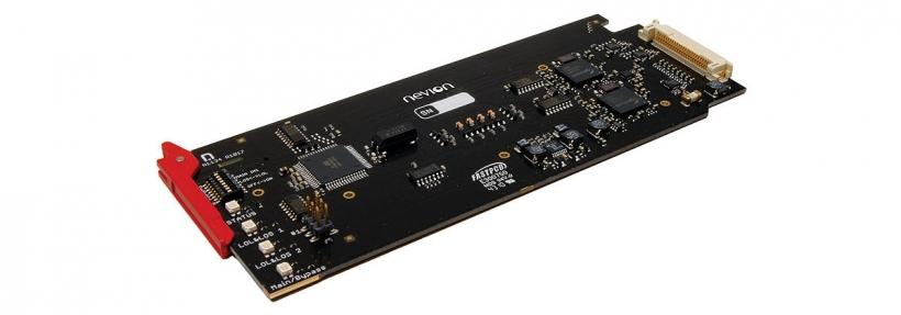 Flashlink 3GHD-CHO-2x4-PB – интеллектуальный переключатель резерва с усилителем 1x8
