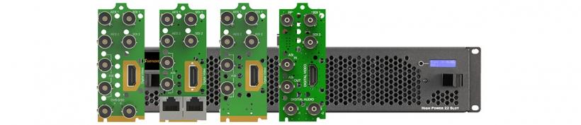 Общий вид приемника-декодера AG 4400