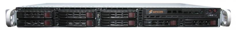 Sencore TSS 6220 Transport Stream Server - это новейшая линейка продуктов Sencore для медиа-серверов.