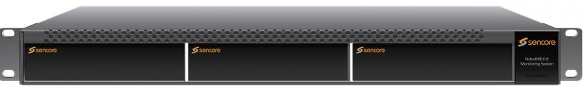 Sencore VideoBRIDGE VB300 – шасси для анализаторов VideoBRIDGE: VB120, VB220, VB330, VB242, VB252, VB262, VB266, VB272