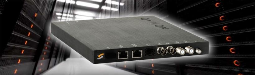 VideoBRIDGE Nomad Pro - портативный IP/OTT/RF анализатор и пробник