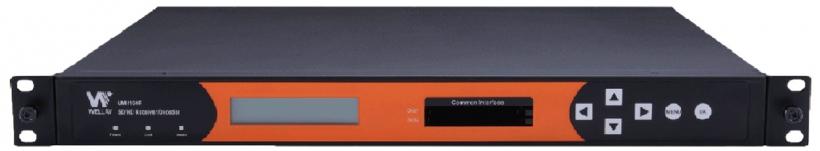 UMH160R - приемник-декодер SD/HD