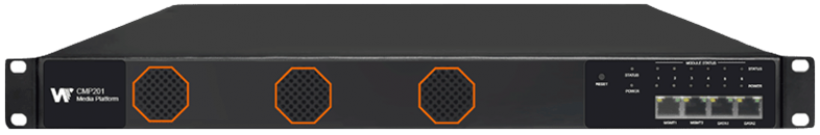 Wellav CMP-200 - экономичная головная станция DVB-S/S2/C/C2/T/T2, трансмодулятор DVB-S2, IP QAM модулятор, мультиплексор, кодер, приемник