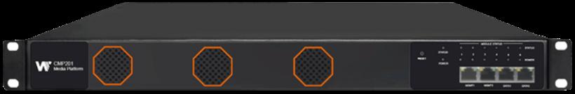CMP260 – кодеры H.264 HD/SD с выходом QAM