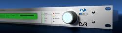 FlexDSR02+ – профессиональный DVB-S/S2 аудио приемник