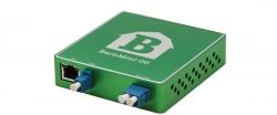 BarnMini-06 - Оптический переключатель резерва с управлением от GPI