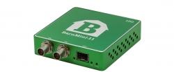 BarnMini-11 - Оптический конвертер ASI/SDI-SFP 12G