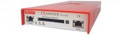 Examiner Probe – портативный анализатор-пробник IP/TV/SAT/CATV
