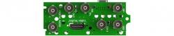 Интерфейсный модуль 8VSB/QAM-B или DVB-T/T2/C/C2/ISDB-T приёмника-декодера AG 4400