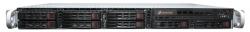TSS 6220 - сервер вещания, вещания с временным сдвигом и записи