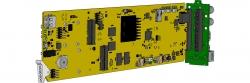 T9261-OG-D – карта универсального IP/OTT/HLS приемника-декодера для openGear шасси