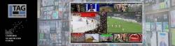 TAG MCM-9000 – система многоканального мониторинга цифрового телевещания