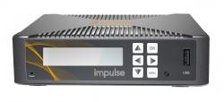 Impulse – портативный кодер / стример H.264/HEVC