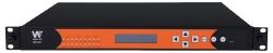 SMP220T - многоканальный видео/аудио транскодер MPEG-2/H.264 HD/SD