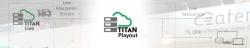 TITAN© Playout – система автоматизация вещания