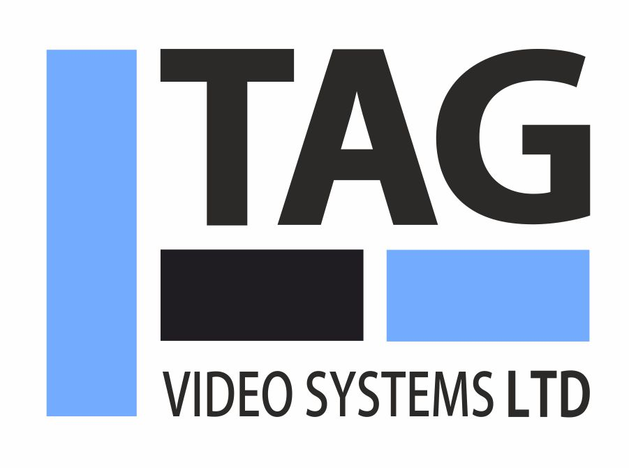 TAG VS LTD logo